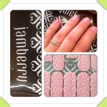 New It's new Jamicure day!! #365